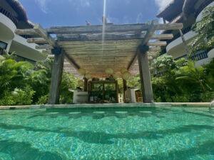 Kimpton, IHG, boutique hotel, tulum, mexico, honeymoon, travel, couples trip, romantic vacation