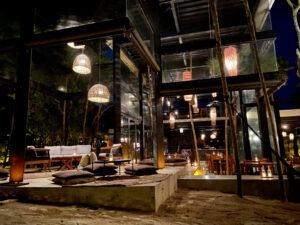 Kimpton, IHG, boutique hotel, tulum, mexico, honeymoon, travel, couples trip, romantic vacation, habitas, yoga, retreat, fine dining